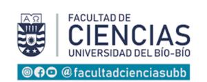 Facultad de Ciencias Universidad del Bío-Bío