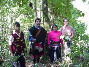 People of Chiapas