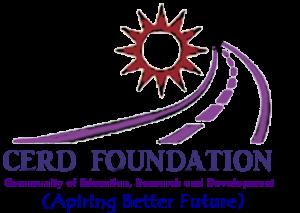 CERD logo