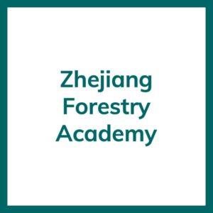Zhejiang Forestry Academy