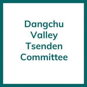 Dangchu Valley Tsenden Committee