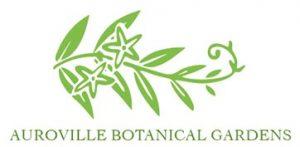 Auroville Botanical Gardens Logo